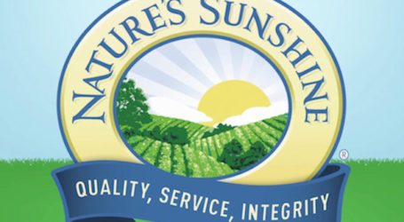 Nature's Sunshine: A Simple Idea That Turned into an International Business