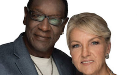 Thomas and Eve Carter Reach Global Director Rank With Total Life Changes
