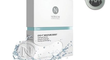 "Nerium Introduces Cutting-edge Eyepatch for ""Instant Face Lift"" VIDEO"