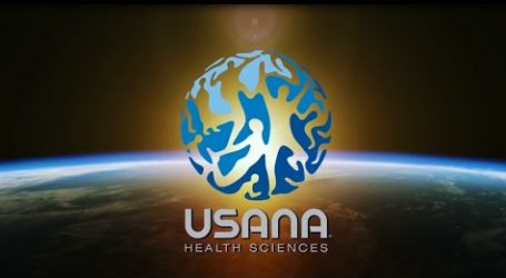 USANA Supplement Receives Prestigious Seal of Approval