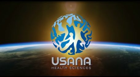 USANA Named Top Rated Direct Selling Brand for Fifth Time