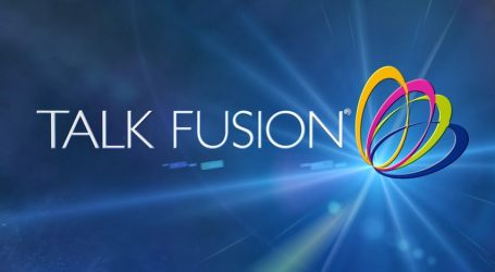 "Talk Fusion Takes It a Step Further With ""Talk Fusion University"""