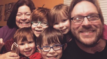 This Family Went From Desperate to Delighted After Their Home Based Business Success