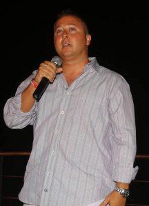 David Brend is a successful network marketing guru.