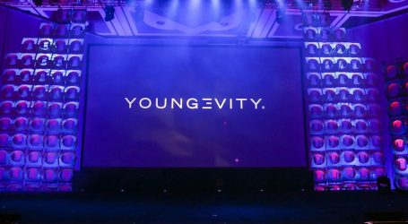 "Youngevity International Celebrates Twentieth Year Anniversary at ""Lead The Change"" Convention in Dallas, Texas"