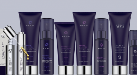 Monat Hair Products Vindicated in Three Independent Lab Tests