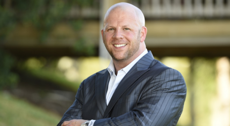 Top Leader Darin Kidd Joins Jeunesse