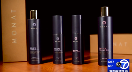 "BREAKING: ABC News Investigation Finds ""Nothing Alarming With the Ingredients in MONAT"" – MONAT Executives Speak Out"