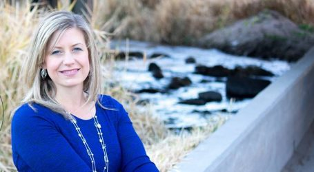 An Unexpected Opportunity to Be More: Amanda Cassidy's LIMU Story