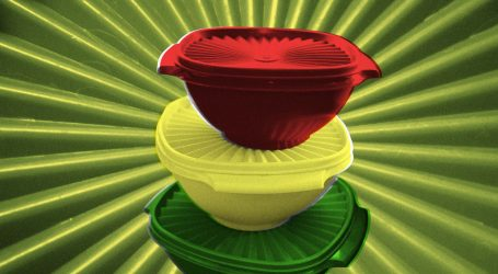 How Tupperware Became a $2 Billion Brand