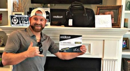 Hitting it Out of the Park: Chase Porch's LIMU Success Story