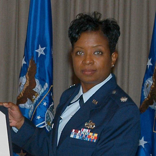 LIMU Janice R. Johnson