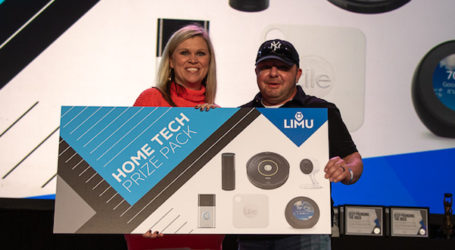 A Blossoming Social Life and Renewed Sense of Purpose: Beth and John Parker's LIMU Journey