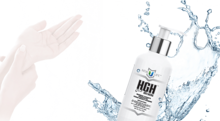 New U Life Explodes: Over Half a Million Bottles of HGH Gel Sold in First Year
